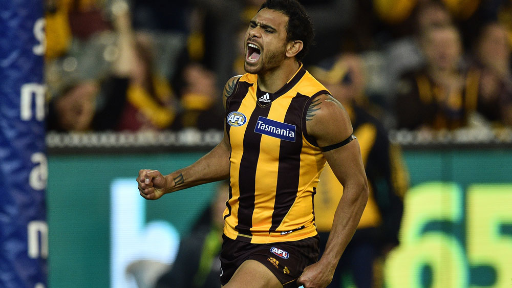 Cyril Rioli – is he the most important player for Hawthorn in 2018?