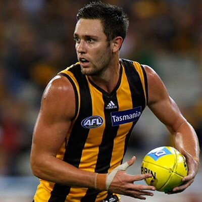 Will Clarko stick or switch on Gunston?